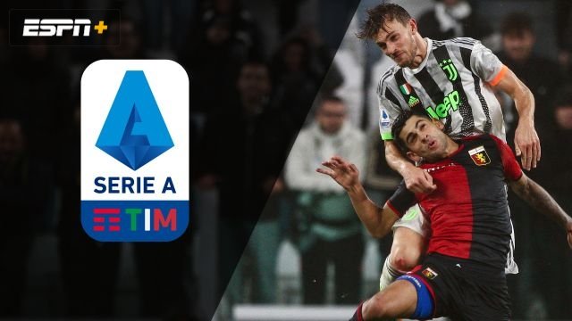 Thu, 10/31 - Serie A Weekly Highlight Show: Can Juve stay atop the table?