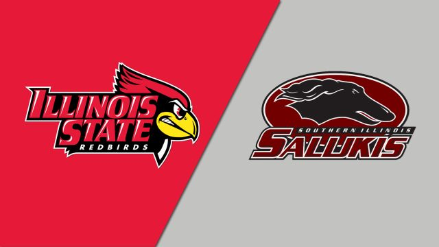 Illinois State vs. Southern Illinois (W Basketball)