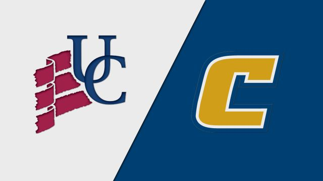 Cumberland vs. Chattanooga (M Basketball)