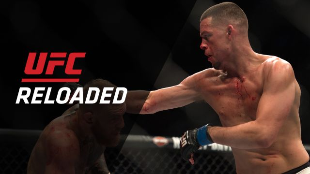 UFC 196: McGregor vs. Diaz