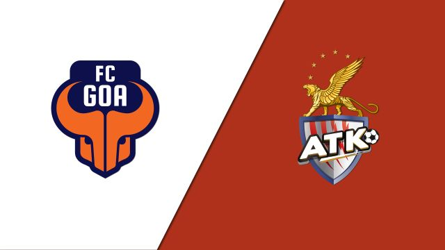 FC Goa vs. ATK (Indian Super League)