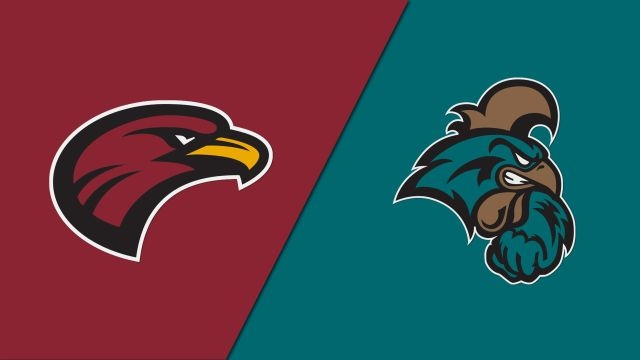 Louisiana-Monroe vs. Coastal Carolina (Game 16 If NEC) (Baseball)