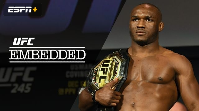 UFC 245 Embedded (Ep. 1)