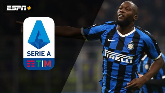 Thu, 1/2 - Serie A Preview Show: Juve, Inter tied at the top