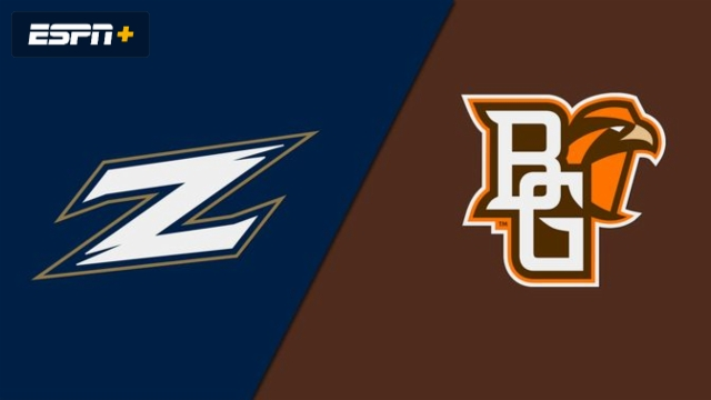 Akron vs. Bowling Green (M Basketball)