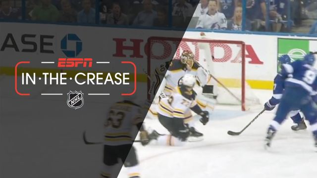 Tue, 5/1 - In the Crease