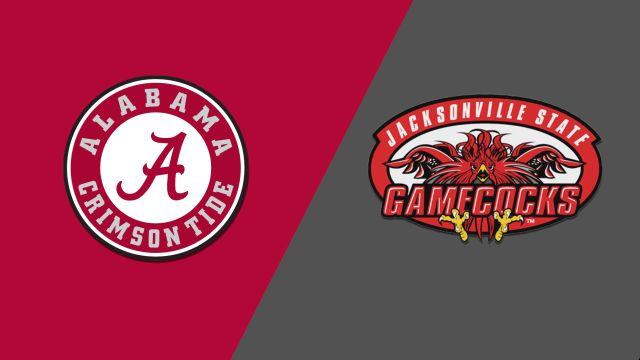 Alabama vs. Jacksonville State (Baseball)