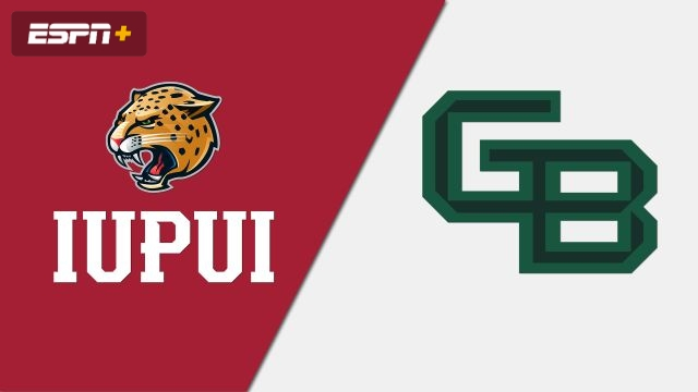 IUPUI vs. Green Bay (W Volleyball)