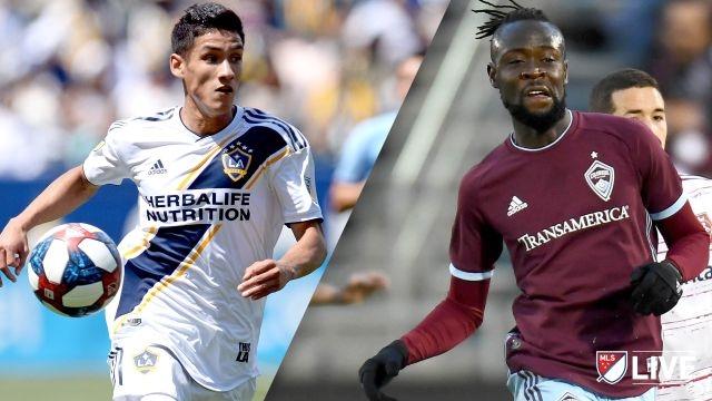 LA Galaxy vs. Colorado Rapids (MLS)
