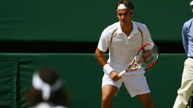 2007 Wimbledon Film