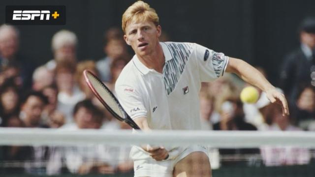 1989 Wimbledon Film