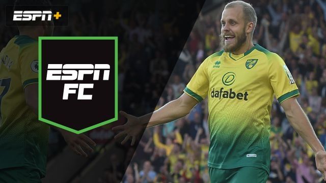 Mon, 9/16 - ESPN FC: Six Premier League questions