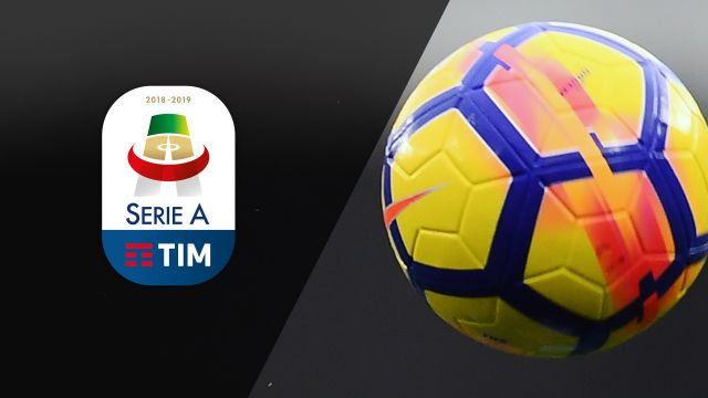 Italian Serie A Preview to the Season