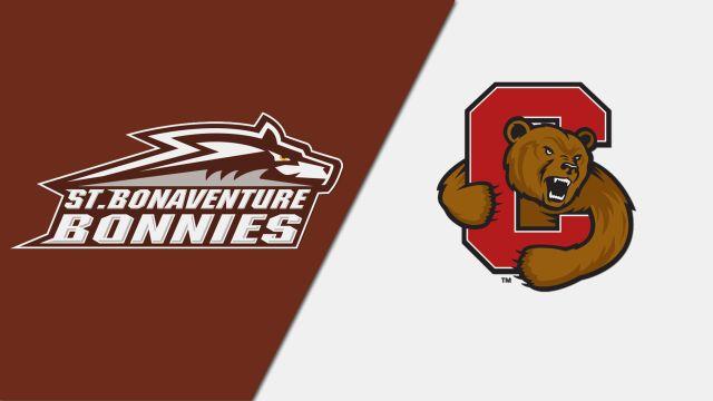 St. Bonaventure vs. #5 Cornell (M Lacrosse)