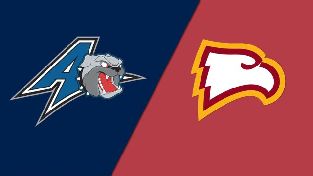 UNC Asheville vs. Winthrop (W Basketball)