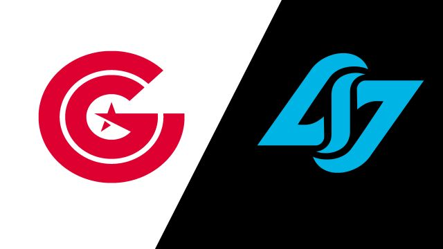 6/24 Clutch Gaming vs Counter Logic Gaming