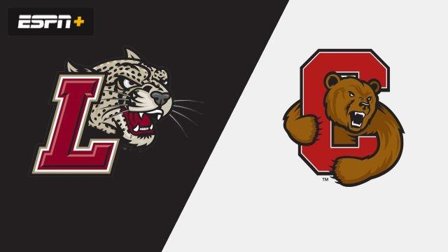 Lafayette vs. Cornell (Field Hockey)