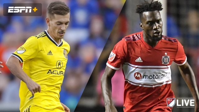 Columbus Crew SC vs. Chicago Fire (MLS)