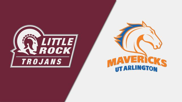 Little Rock vs. UT Arlington (W Basketball)