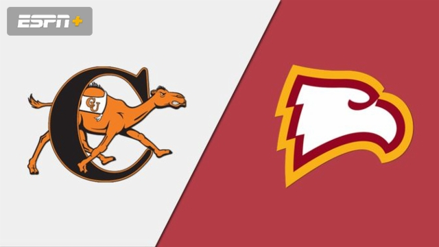 Campbell vs. Winthrop (W Basketball)
