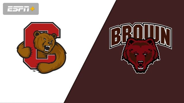 Cornell vs. Brown (W Volleyball)