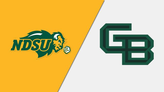 North Dakota State vs. Green Bay (W Soccer)