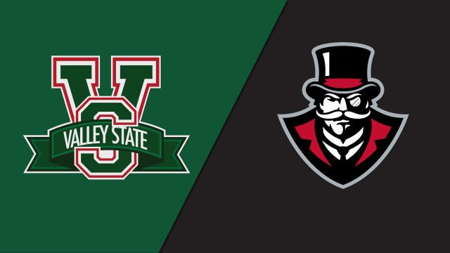 Mississippi Valley State vs. Austin Peay (W Basketball)
