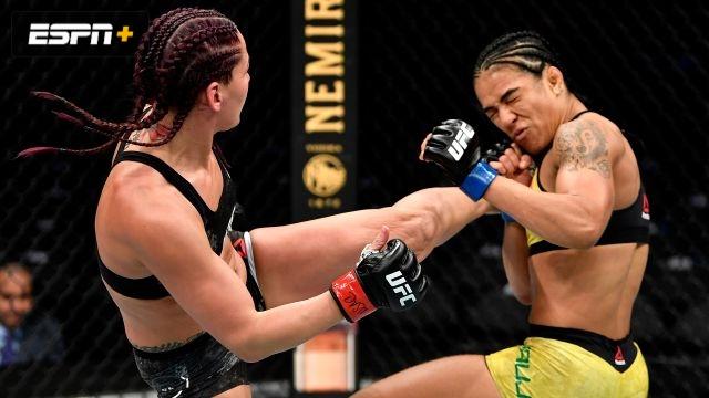In Spanish - UFC 245: Usman vs. Covington (Early Prelims)