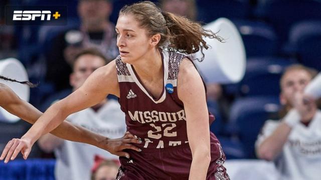 Indiana State vs. #23 Missouri State (W Basketball)