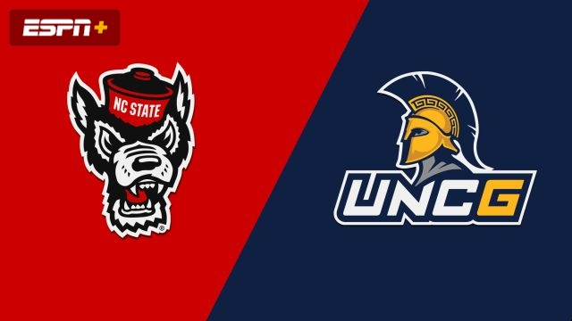 NC State vs. UNC Greensboro (M Basketball)