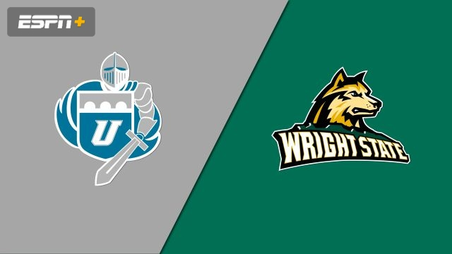 Urbana vs. Wright State (M Basketball)