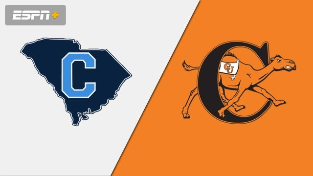 The Citadel vs. Campbell (Wrestling)