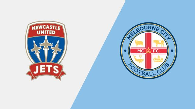 Newcastle Jets vs. Melbourne City FC (A-League)