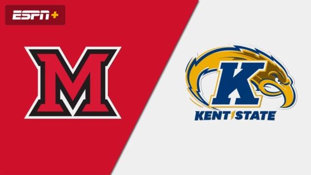 Miami (OH) vs. Kent State (M Basketball)