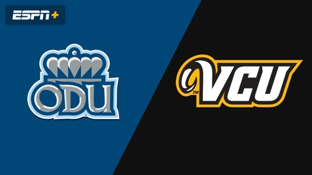 Old Dominion vs. VCU (M Basketball)