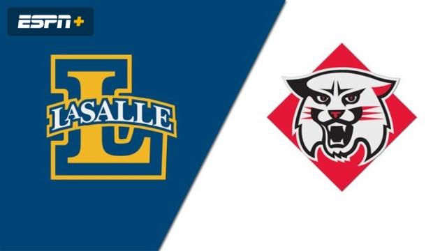 La Salle vs. Davidson (M Basketball)