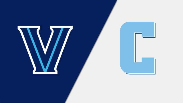 Villanova vs. Columbia (W Lacrosse)