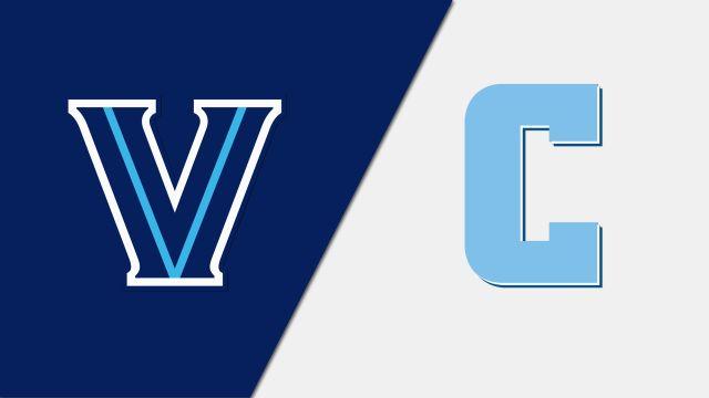 Villanova vs. Columbia (W Lacrosse)