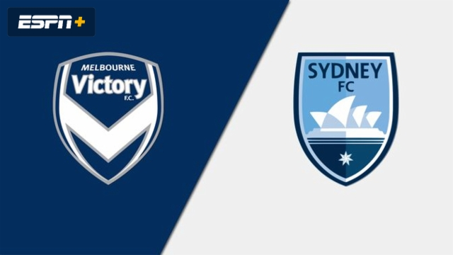 Melbourne Victory vs. Sydney FC (W-League)