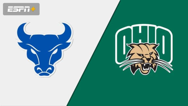 Buffalo vs. Ohio (M Basketball)