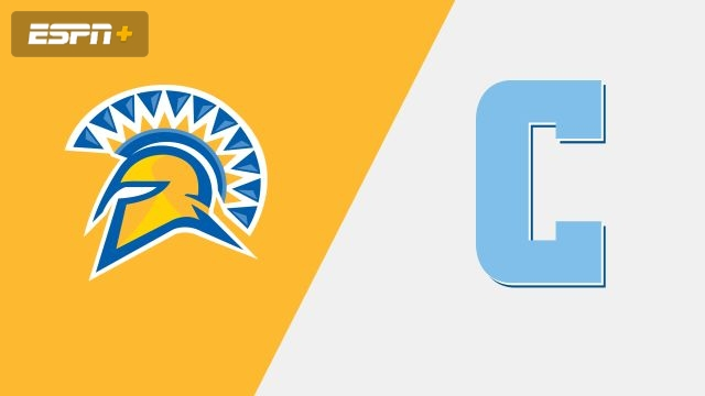 San Jose State vs. Columbia (W Volleyball)