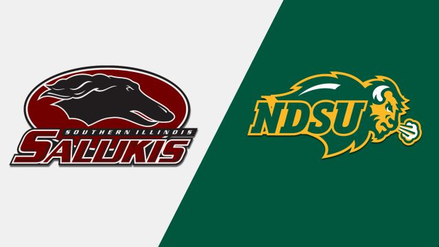 Southern Illinois vs. North Dakota State (Football)