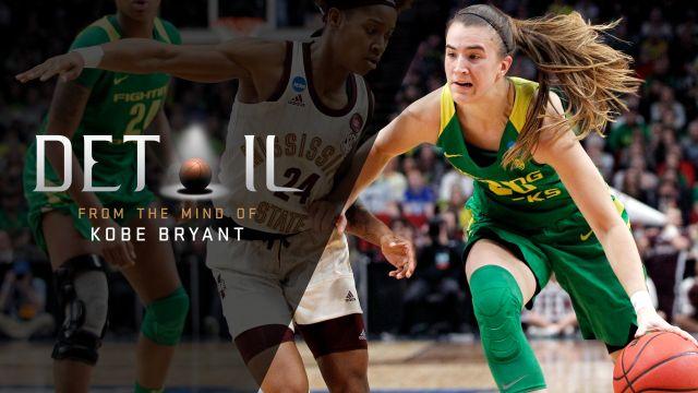Kobe Bryant: Breaking Down Sabrina Ionescu