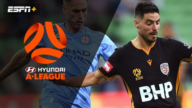 A-League Weekly Highlight Show