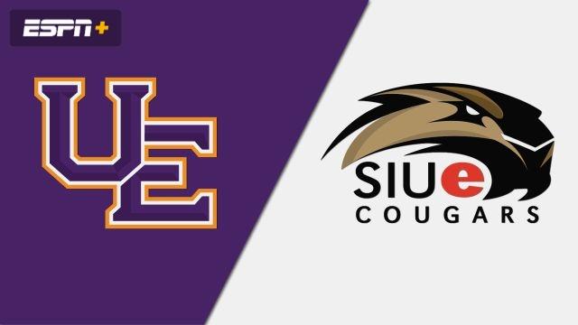 Evansville vs. SIU-Edwardsville (W Basketball)