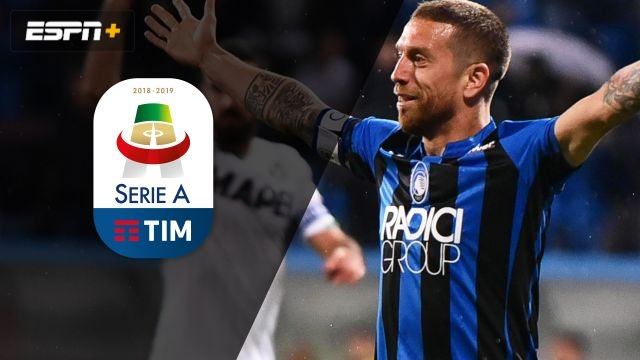 Sun, 5/26 - Serie A Weekly Highlight Show: Final UCL spots secured