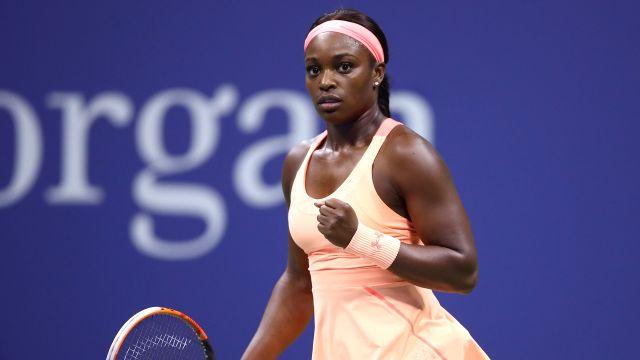 2017 Women's Final