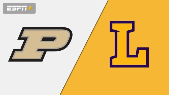 Purdue vs. Lipscomb (W Volleyball)