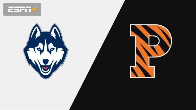 UConn vs. Princeton (Field Hockey)