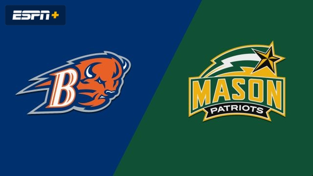 Bucknell vs. George Mason (W Basketball)